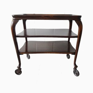 Chippendale Style Trolley, 1960s