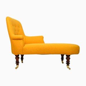 Chaise Lounge francesa antigua