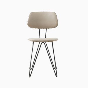 Model SM01 Dining Chair by Cees Braakman for Pastoe, 1950s