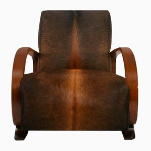 Armchair by Heals, 1930s