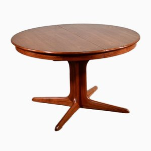 Teak Dining Table from Skovby, 1960s