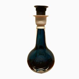 Table Lamp from Kosta Boda, 1970s