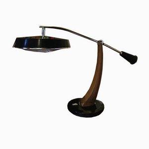 Lampe de Bureau Lupela de Fase, 1960s