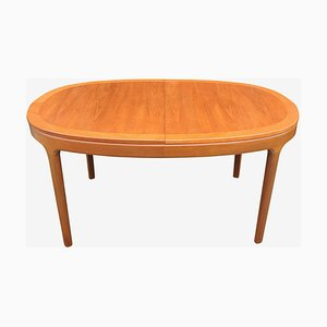 Mid-Century Vintage Dining Table by Nathan, 1960s