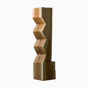 Torre Córcega esculpida de Vince Skelly