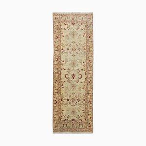 Orientalischer Orient Teppich mit Border, 2000er