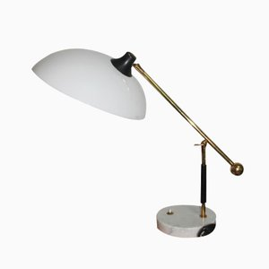 Italian Mid-Century Table Lamp from Stilux Milano