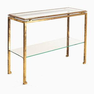 Console Table by Maison Ramsay, 1950s