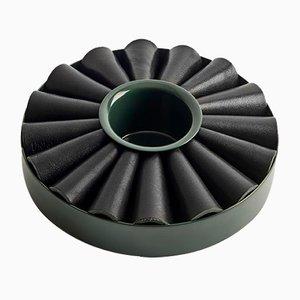 Cama Bellis Jewel en negro de Bilge Nur Saltik para Uniqka