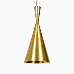 Model BLA01EU Beat Light Tall Pendant Lamp by Tom Dixon, 2009