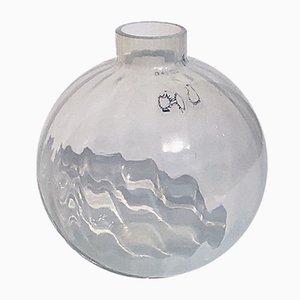 Vintage Girasol Vase aus Muranoglas von V. Nason & C, 1960er