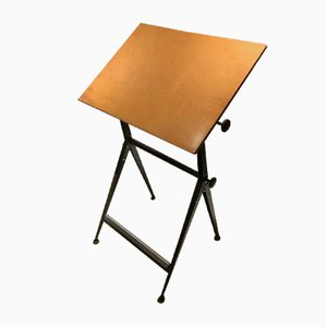 Mid-Century Drawing Worktable by Friso Kramer for Ahrend
