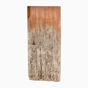 Antique Weathered Door
