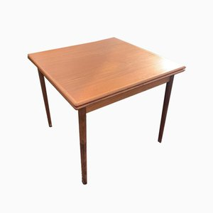 Danish Dining Table from Ansager Mobler, 1970s