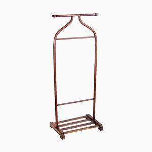 Nr. P133 Valet Stand from Thonet, 1918