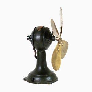 Small Table Fan, 1900s