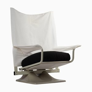 AEO Lounge Chair by Paolo Deganello for Cassina, 1970s