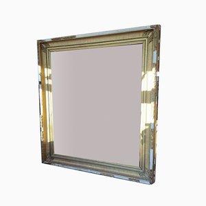 Large Golden Frame, 1800s
