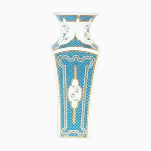 Vintage Porcelain Vase from Ancap, 1970s