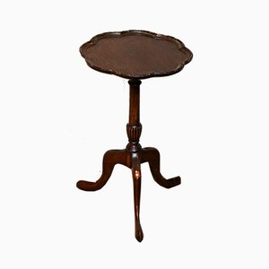Mahogany Wine Table, 1920s