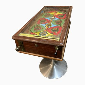 Pinball Table, 1930s