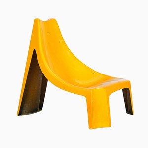 Chaise Ephémère par Marcel Ramond pour FormDesign, 1970