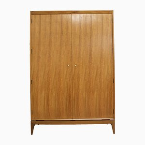 Mid-Century Teak Wardrobe from A. Younger Ltd., 1960s