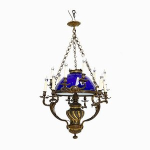 Antique French Chandelier, 1890
