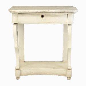Small Console Table, 1870
