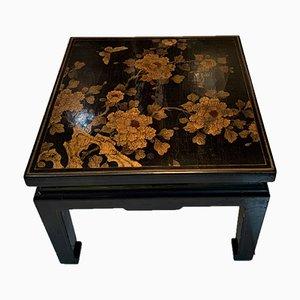 Low Oriental Table, 1950s