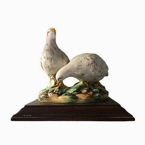 Ceramic Birds, 1970s