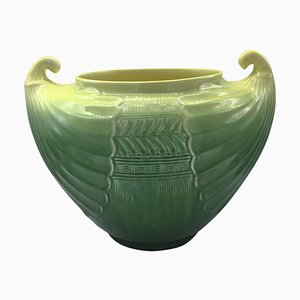 Laveno Cachepot by Christopher Dresser for S.C.I. Laveno, Italy, 1912