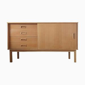 Mid-Century Sideboard or Commode, Denmark, 1960s