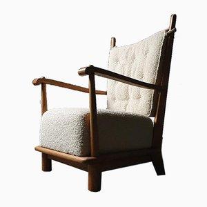 Armchair by Bas van Pelt, 1940s