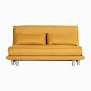 Yellow Multy 2-Seat Sofa Bed from Ligne Roset