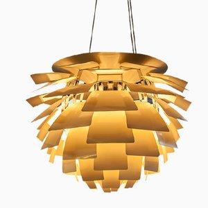 Lampe à Suspension en Forme d'Artichaut par Poul Henningsen pour Louis Poulsen, 1970