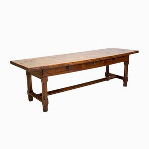 Large Dining Table, 1850