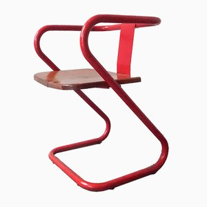 Portuguese Z Chair, 1970s