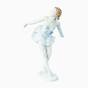 Gronau pour Rosenthal, Danseur Marianne Simon, 1940s