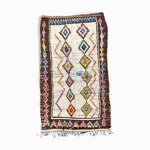 Azilal Berber Teppich, 1990er