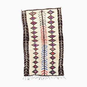 Tappeto Azilal berbero, anni '90