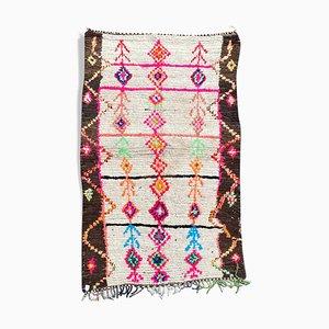 Azilal Berber Carpet, 1990s