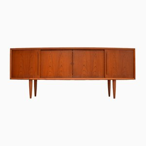 Danish Teak Sideboard by Svend Åge Madsen for H.P. Hansen, 1960s
