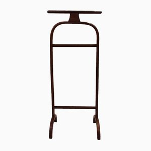 Vintage Bentwood Valet Stand, 1960s