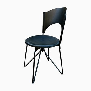 Sofia Dining Chair by Carlo Bartoli for Bonaldo, 1989