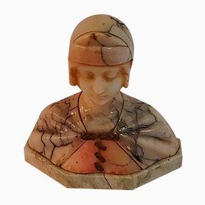 Antike Skulptur von Richard Aurili