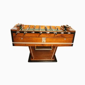 Midcentury French Cafe Football Game Table