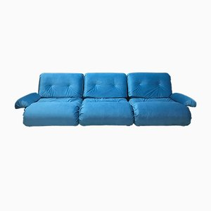 Vintage Modular 3-Seater Sofa from G-Plan