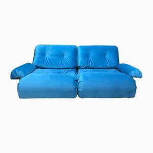 Vintage Modular 2-Seater Sofa from G-Plan