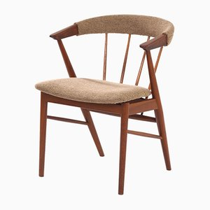 Danish Armchair by Helge Sibast for Sibast, 1950s